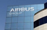 Airbus зібрав останній найбільший у світі пасажирський авіалайнер А380