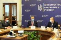 """Кандидатами в министры энергетики """"Слуга народа"""" рассматривает Геруса и Семинского"""