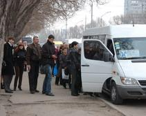 Конкурс на право обслуживания автобусных маршрутов в Днепропетровске приостановлен
