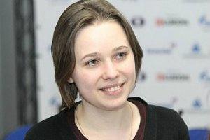 Музычук вырвала у россиянки мировую шахматную корону