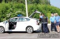 У Волинській області на посту застрелився інспектор ДАІ