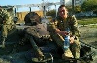 Порошенко присвоїв звання героя України посмертно Олександрові Капушу