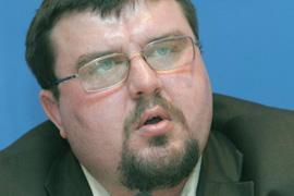 "Пропал один из организаторов ""налогового"" Майдана"