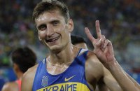 Украинец Тимощенко стал бронзовым призером в пятиборье на Чемпионате мира