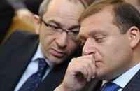 Добкин попросит Януковича выдвинуть Кернеса