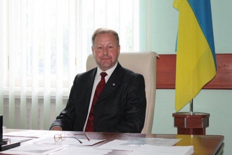 Микола Мачульський