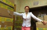 Волонтер: жоден мобілізований не виїде в зону АТО без аптечки