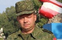 Уроженец Украины возглавил Военно-воздушные силы Беларуси