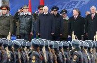 Лукашенко приглашает президентов других стран в Минск на парад 9 мая