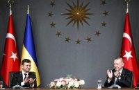 Украинская дипломатия. Вызов третий: найти на карте Азию и Ближний Восток