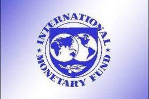 Миссия МВФ останется в Украине еще на два дня