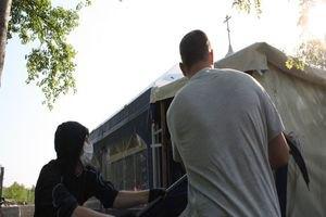 Невідомі зруйнували церкву УПЦ МП у Києві