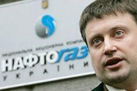 """""""Нафтогаз"""" хочет успеть заплатить """"Газпрому"""" в последний день"""