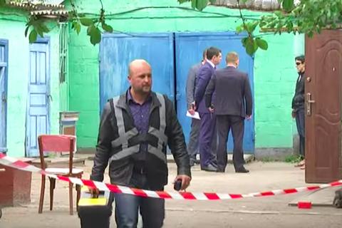 30-річний житель села під Запоріжжям помер після затримання поліцією