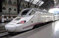 Между Мадридом и Барселоной запустят скоростные лоукост-поезда