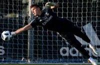 """Лунин помог """"Реалу"""" выиграть первый контрольный матч в сезоне"""