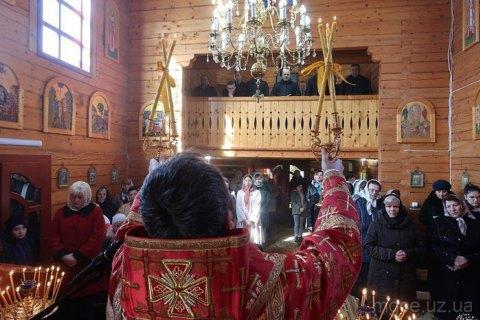 Закарпатська церковна аномалія: погляд з Києва