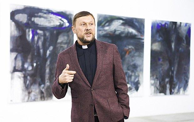 Константин Дорошенко