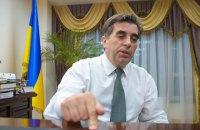 Суд отменил выговор заместителю генпрокурора Столярчуку
