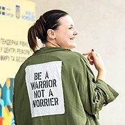 Дуже сильні. Як в Україні зароджується жіночий ветеранський рух