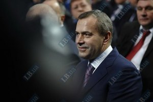 Независимая газета: Клюев занялся налаживанием отношений с Россией