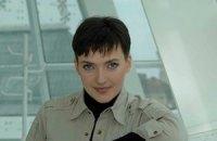 Москвичи вышли поддержать Савченко одиночными пикетами