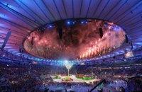 Саакашвили счел катастрофическими результаты Украины на Олимпиаде