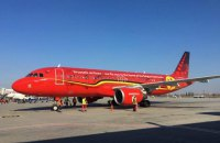 Дві європейські авіакомпанії припиняють польоти в Україну