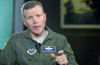 """""""Від низької до середньої"""": командувач військ США в Європі оцінив ризик вторгнення РФ в Україну"""