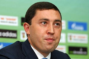 Газзаев-старший не утвердил отставку сына