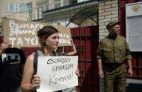 Сенцов, Сущенко, Семена и Балух будут получать стипендию имени Лукьяненко