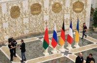 """Російські учасники ТКГ заявили про зрив переговорів """"нормандської четвірки"""""""