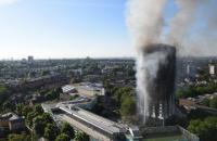 В Лондоне после пожара в высотке насчитали 65 пропавших без вести