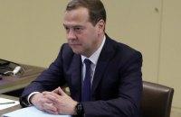 Росія дозволила компаніям засекречувати дані про роботу в Криму