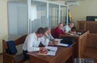 Адвокаты «Беркута» затягивают рассмотрение дела о силовом разгоне Майдана