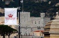 Свадьба века в Монако: принц венчается с чемпионкой мира