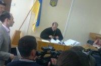 Суд по делу Луценко отказался заслушать Януковича и Пшонку