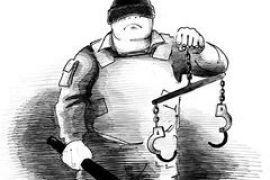 Епідемія засудження невинних