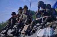 В Генштабе хотят объединить десантников и спецназ. НАТО против