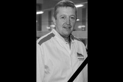 В ходе киевского марафона умер директор Тернопольского мясокомбината (обновлено)