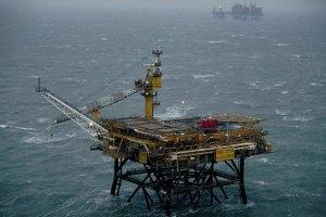 У Мексиканській затоці знайшли нафту