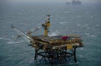 В Мексиканском заливе нашли нефть