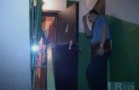 В квартире на улице Пражской в Киеве обнаружен труп мужчины с разбитой головой