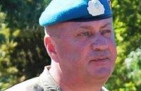 Командование десантно-штурмовых войск назвало ножевое ранение военного в Житомире несчастным случаем