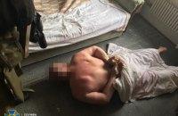 """Диверсанта """"ЛНР"""" засудили до 9 років в'язниці за підготовку теракту"""