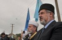 Чубаров анонсировал проект изменений в Конституцию по Крыму