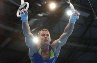 Україна посіла третє підсумкове місце в медальному заліку на II Європейських іграх