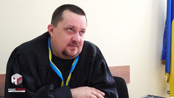 Суддя Окружного адміністративного суду міста Києва Андрій Федорчук.