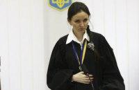 Апеляційний суд підтвердив виправдальний вирок судді Царевич