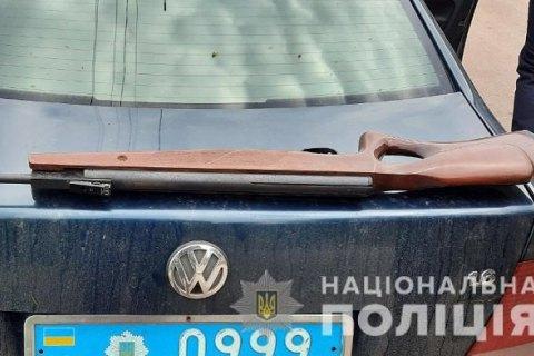 В Херсонской области 9-летний мальчик ранил из винтовки свою бабушку